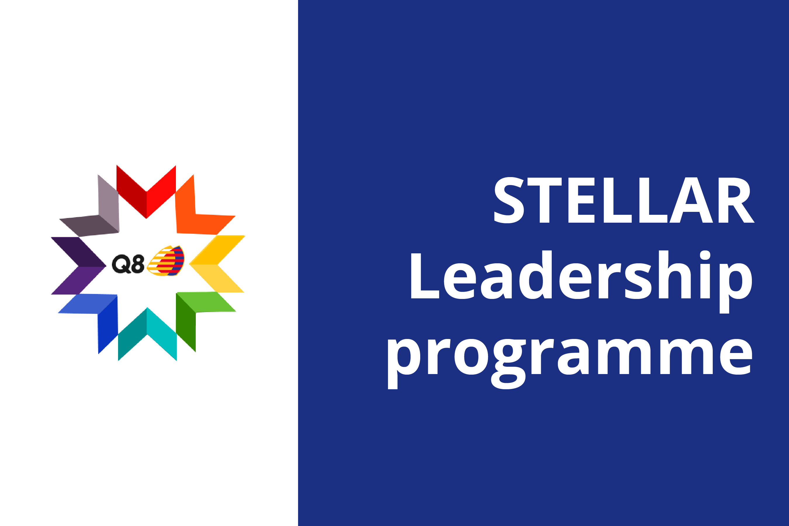 STELLAR Leadership Development Programme